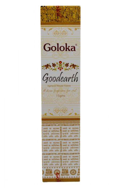Goloka, Goodearth, Agarholz Räucherstäbchen