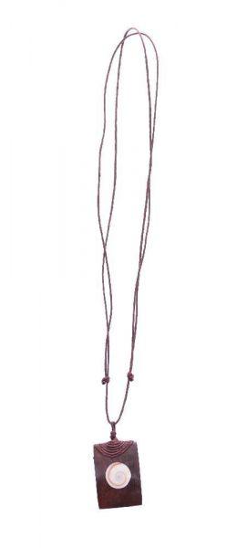 Shivaauge, Halskette
