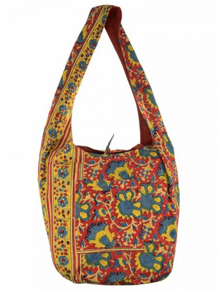 Schulterbeutel Hippie-Bag