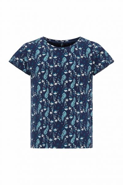 Tranquillo Kinder Jersey T-Shirt GOTS Bio Baumwolle