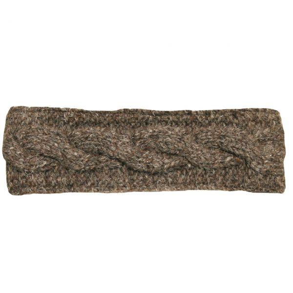 Wollstrick Stirnband Ashley Fleecefutter