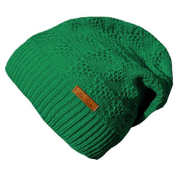 Beanie-Mütze Lina einfarbig