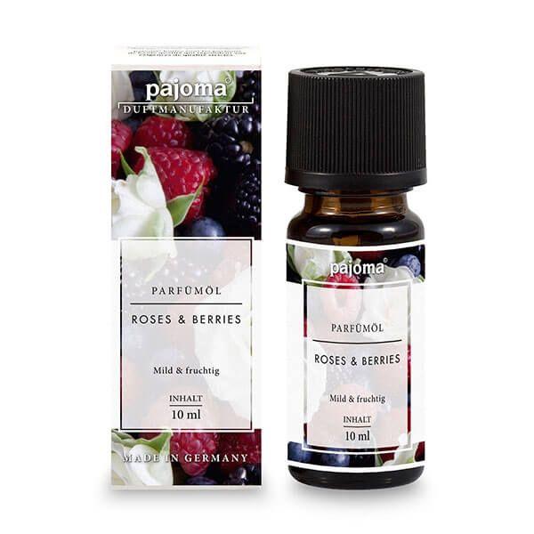 Roses & Berries Duftöl