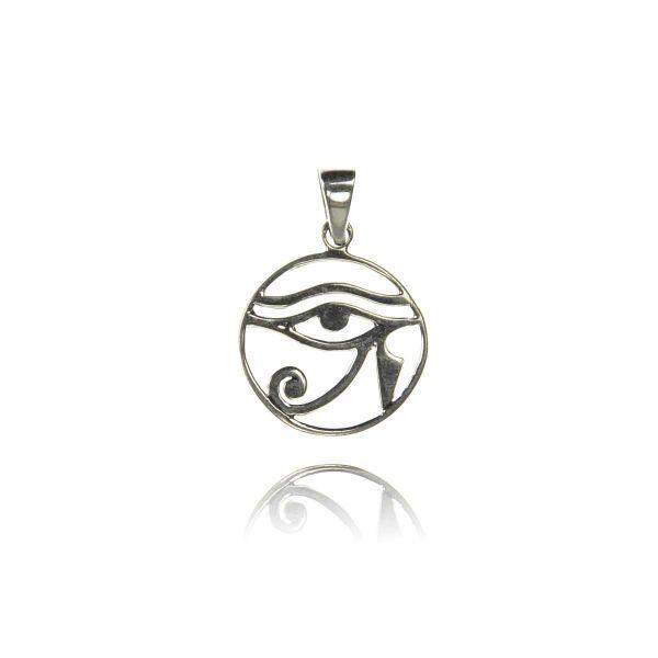 Horus Auge Anhänger 925 Silber