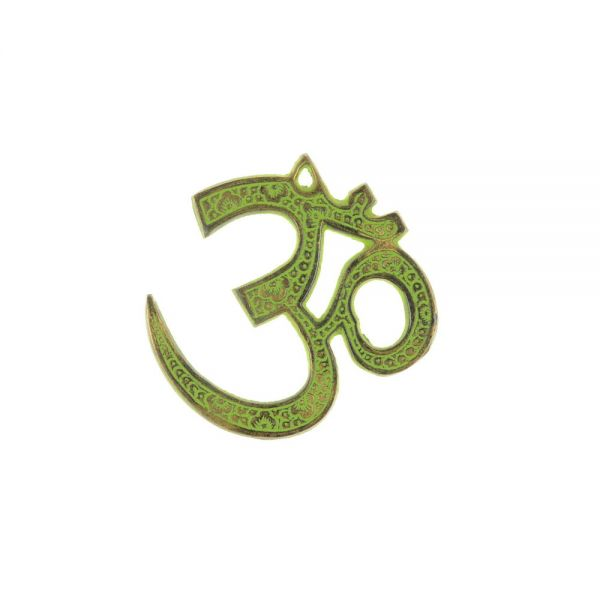 Wandschmuck Om-Symbol