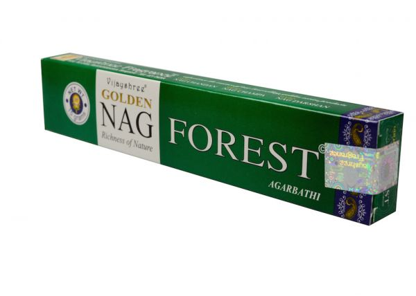 Nag Forest, Patchouli Räucherstäbchen