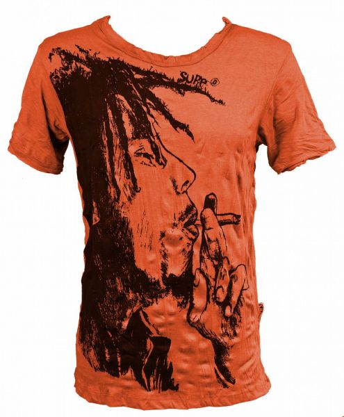 Sure design Bob Marley T-Shirt