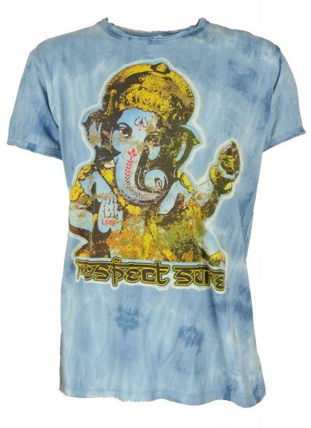 Ganesha Batik T-Shirt