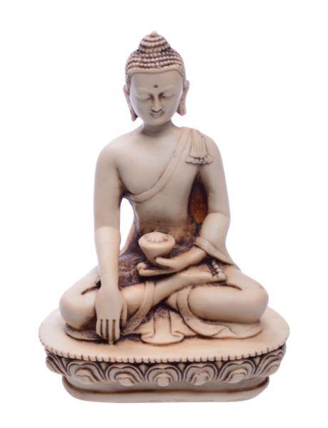 Buddha Statue hell