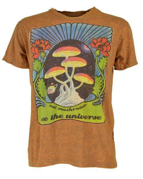Pilze T-Shirt