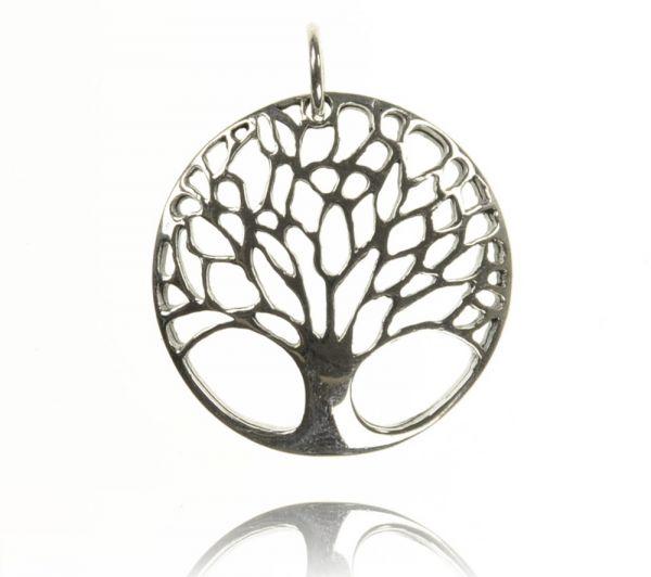 Baum Kettenanhänger