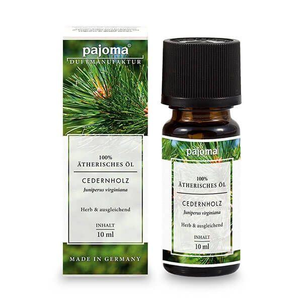 Zedernholz ätherisches Öl