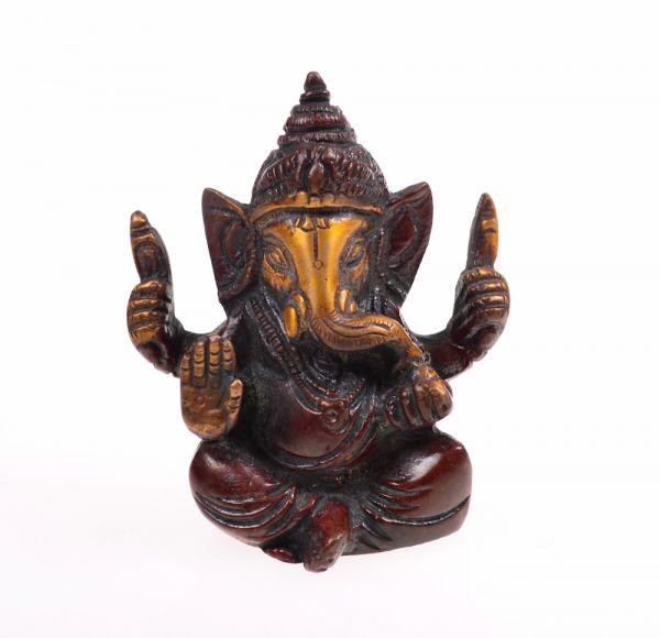 kleine ganesha statue