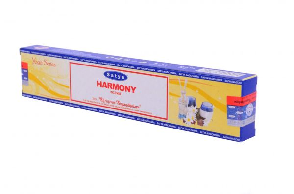 Harmony Räuchcherstäbchen