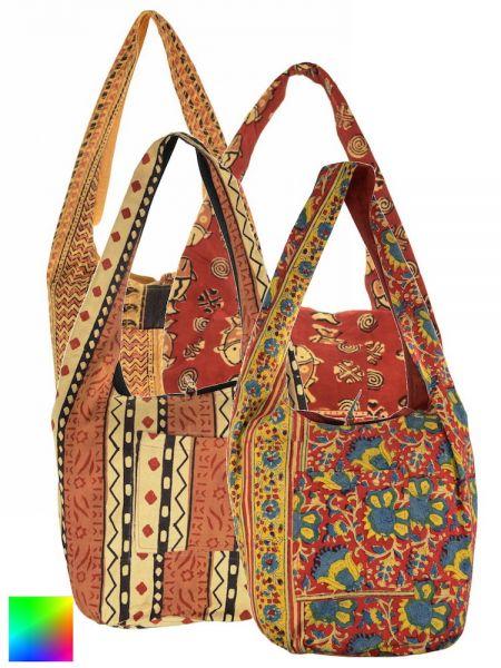 Hippie Tasche goa Mönch Beutel