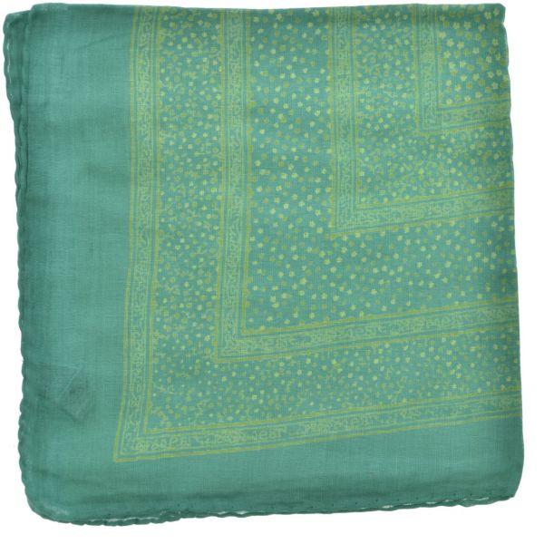 Quadratisches Tuch Star Baumwolle Baumwolltuch