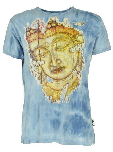 Buddha Batik T-Shirt