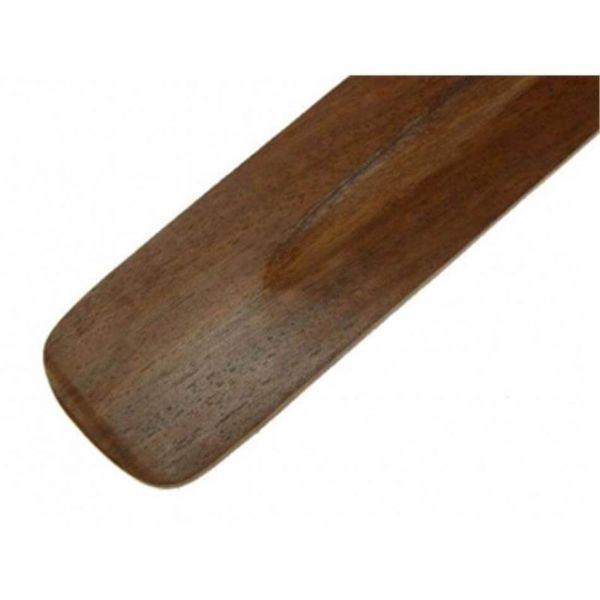 einfacher Räucherstäbchenhalter aus Holz