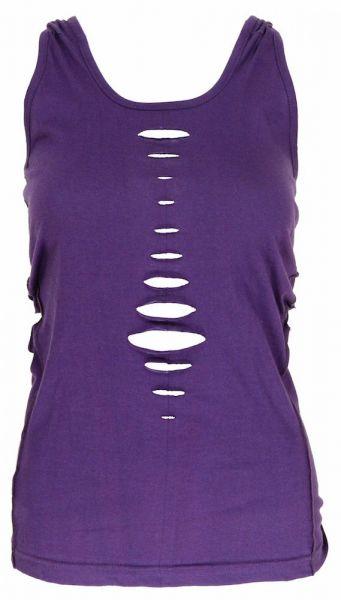 Hüftlanges Zipfelshirt, Anki design