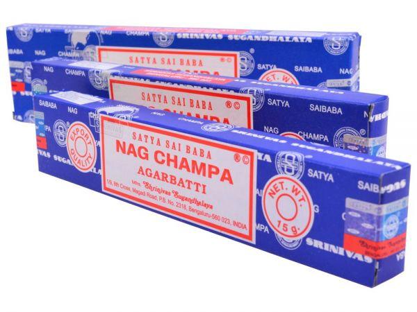 nag champa räucherstäbchen in Rostock kaufen