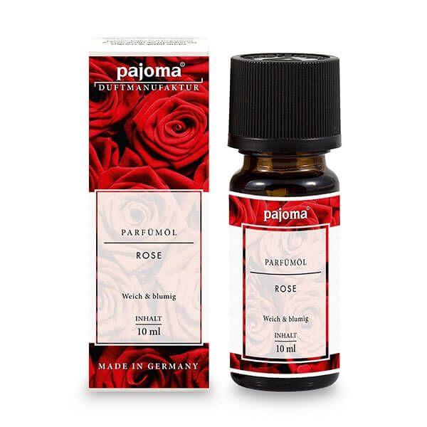 Rose Duftöl