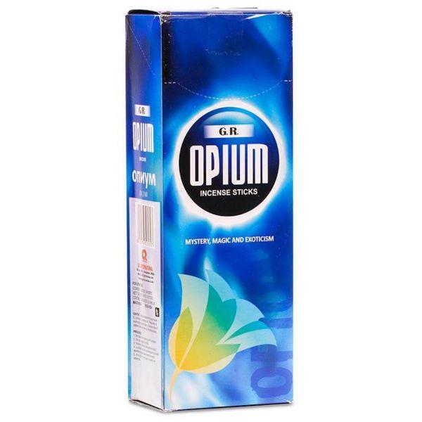 GR Opium Räucherstäbchen