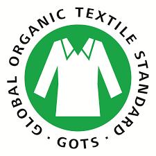 GOTS Siegel, Ökologische Kleidung Zertifikat