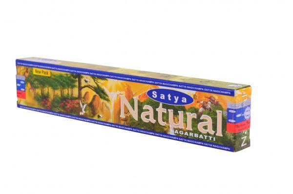 Naturals Räucherstäbchen