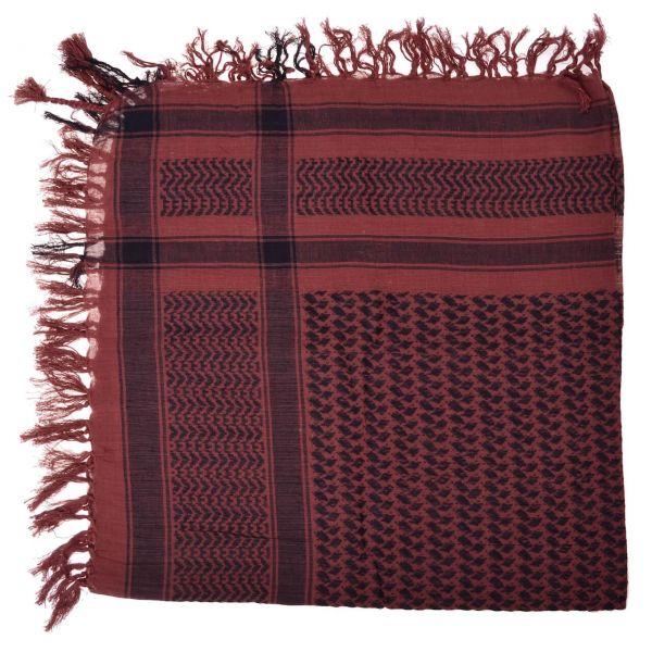PLO Pali-Tuch quadratisch Baumwolle 105x105cm